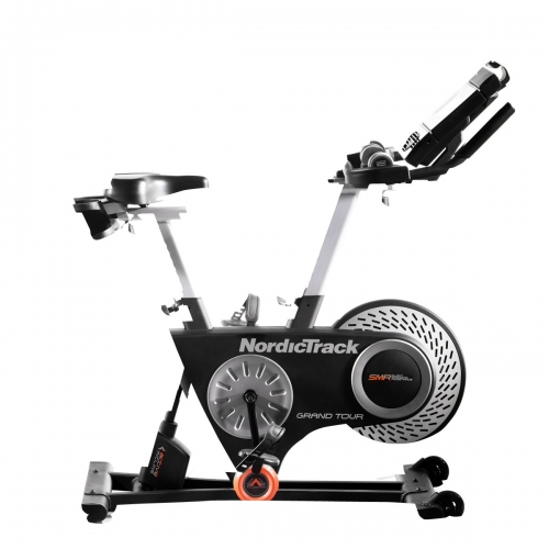 NordicTrack Grand Tour Bicicleta Ciclo Indoor