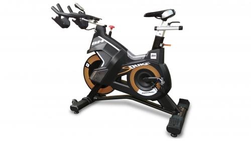 Bicicleta Ciclismo Indoor BH SuperDuke