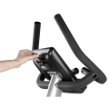 Bicicleta eliptica TFC19 Dual Plus + Dual Kit BE BH Fitness