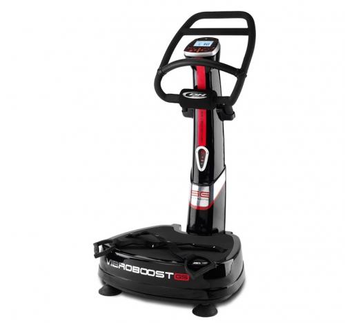 Plataforma vibratoria Vibroboost Sports Edition BH Fitness