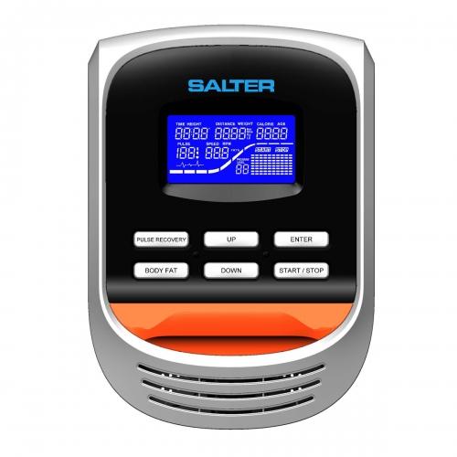 Bicicleta eliptica PT-1510 Salter