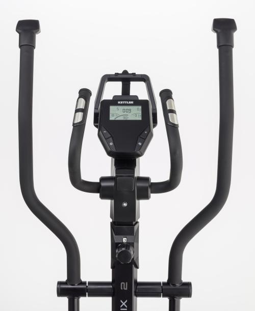 bicicleta eliptica unix 2 kettler