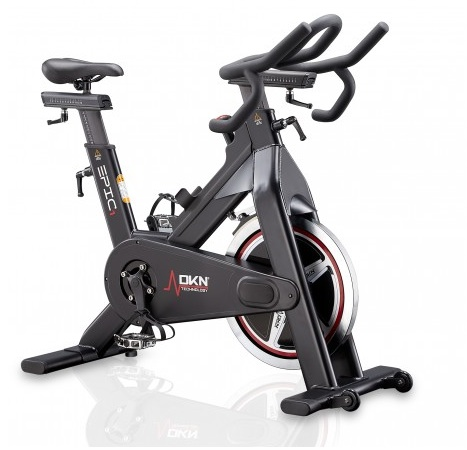 Biciceta ciclo indoor modelo Epic-1 DKN fitnessxperts