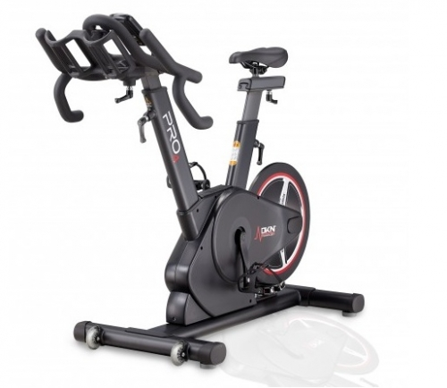 Bicicleta spinning DKN modelo Pro-4