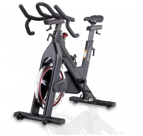bICICLETA SPINNING EPIC-1 DKN para fitnessxperts