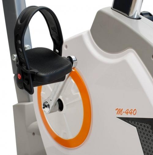 Pedal-bicicleta-estatica-magbike-m440-dkn